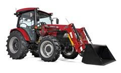 Tractor For Sale 2021 Case IH Farmall 75A , 74 HP