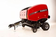 Baler-Round For Sale 2021 Case IH RB455A