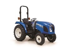 Tractor - Compact Utility For Sale 2021 New Holland Boomer 35 , 35 HP