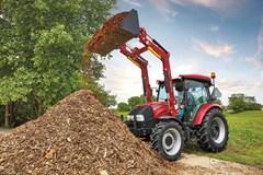 Tractor For Sale 2021 Case IH Farmall 65A , 64 HP