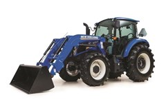 Tractor For Sale 2021 New Holland Powerstar 110 Standard , 107 HP