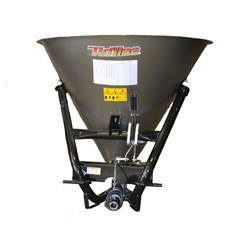 Fertilizer Spreader For Sale 2021 Tufline SF3500S