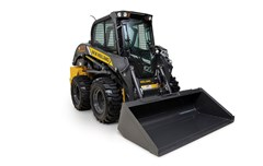 Skid Steer For Sale 2021 New Holland L318 , 60 HP