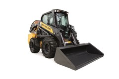 Skid Steer For Sale 2021 New Holland L328 , 74 HP