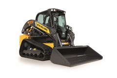Skid Steer For Sale 2021 New Holland C332 , 74 HP