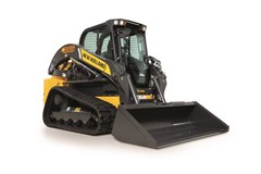 Skid Steer For Sale 2021 New Holland C345 , 90 HP