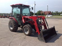 Tractor For Sale 2016 Mahindra 2538HC , 38 HP