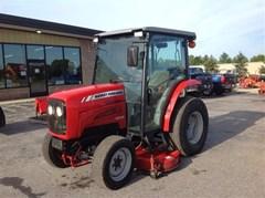 Tractor For Sale 2008 Massey Ferguson 1533 , 33 HP