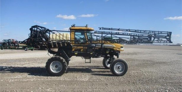 2010 Spra-Coupe 4460 Sprayer-Self Propelled For Sale