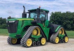 Tractor - Track For Sale 2016 John Deere 9620RX , 620 HP