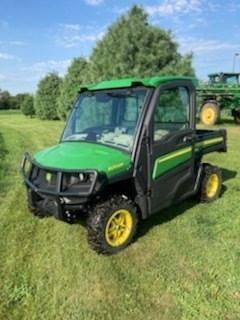 2018 John Deere 835R Utility Vehicle For Sale