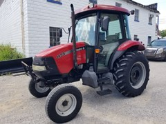 Tractor For Sale 2003 Case IH JX55 , 55 HP