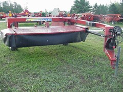 Mower Conditioner For Sale 2013 New Holland H7230