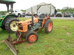 Tractor - Compact Utility For Sale 1983 Kubota L235 , 20 HP