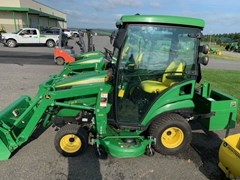 Tractor - Compact Utility For Sale:  2017 John Deere 1025R , 25 HP