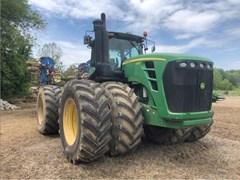 Tractor For Sale 2011 John Deere 9630 , 530 HP