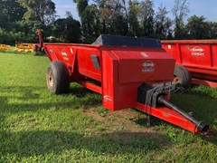 Manure Spreader-Dry For Sale Kuhn Knight SL114