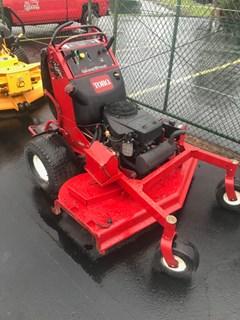 Zero Turn Mower For Sale 2009 Toro 74569 , 23 HP