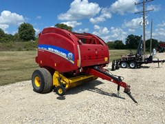 Baler-Round For Sale 2016 New Holland 560