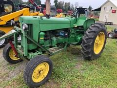 Tractor For Sale John Deere 430