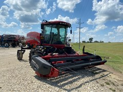 Windrower-Self Propelled For Sale 2020 Case IH WD1504