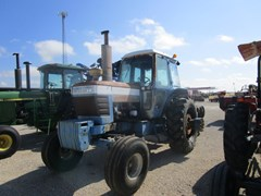 Tractor For Sale 1979 Ford TW20 , 144 HP