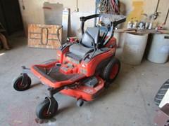 Zero Turn Mower For Sale 2009 Kubota ZD221