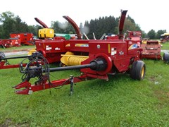 Baler-Square For Sale 2011 New Holland BC5070