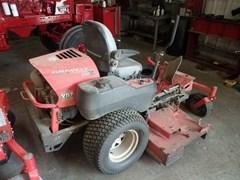 Zero Turn Mower For Sale 2009 Gravely 266Z