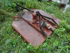 Rotary Cutter For Sale Bush Hog RZ60