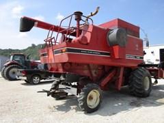 Combine For Sale 1981 International 1460