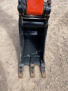 Bucket  Kubota K7872A