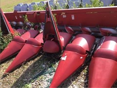 Header-Corn For Sale 2012 Case IH 3412