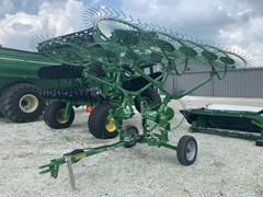 Hay Rake For Sale 2021 Enorossi RP10CG