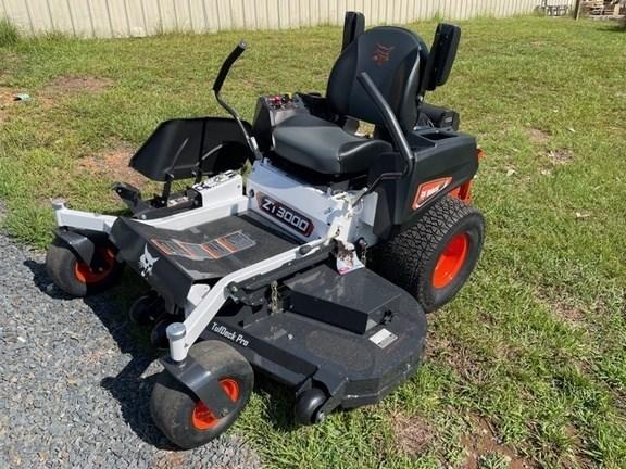 2021 Bobcat ZT 3000 Zero Turn Mower For Sale