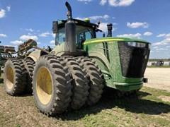 Tractor For Sale 2019 John Deere 9620R