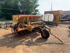 Grain Drill For Sale Haybuster 107