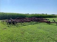 Field Cultivator For Sale Case IH 4900