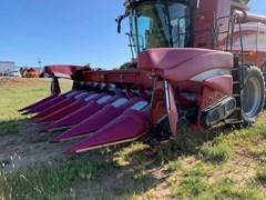 Header-Corn For Sale 2007 Case IH 2208