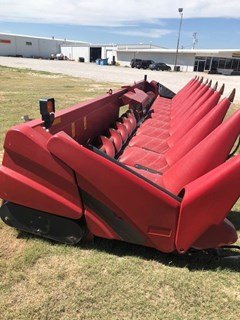Header-Corn For Sale 2015 Case IH 4412