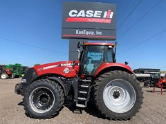Tractor For Sale 2013 Case IH MAGNUM 290