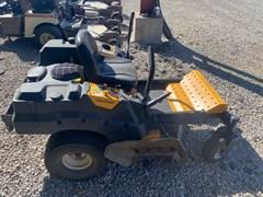 Zero Turn Mower For Sale 2015 Cub Cadet Z Force 48 , 20 HP