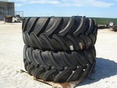 Wheels and Tires For Sale 2020 Goodyear LSW680/55R42