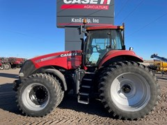 Tractor For Sale 2011 Case IH MAGNUM 235 , 235 HP