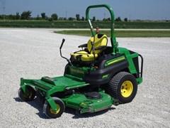 Zero Turn Mower For Sale 2019 John Deere Z997R , 37 HP