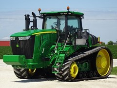 Tractor - Track For Sale 2019 John Deere 9520RT , 520 HP