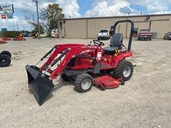 Tractor For Sale 2017 Massey Ferguson GC1715 , 25 HP