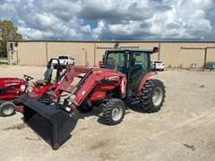 Tractor For Sale 2012 Massey Ferguson 1652 , 52 HP