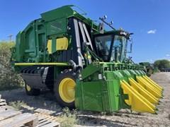 Cotton Picker For Sale 2021 John Deere CP690