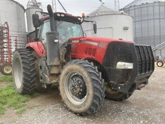 Tractor For Sale 2018 Case IH MAGNUM 220 , 220 HP